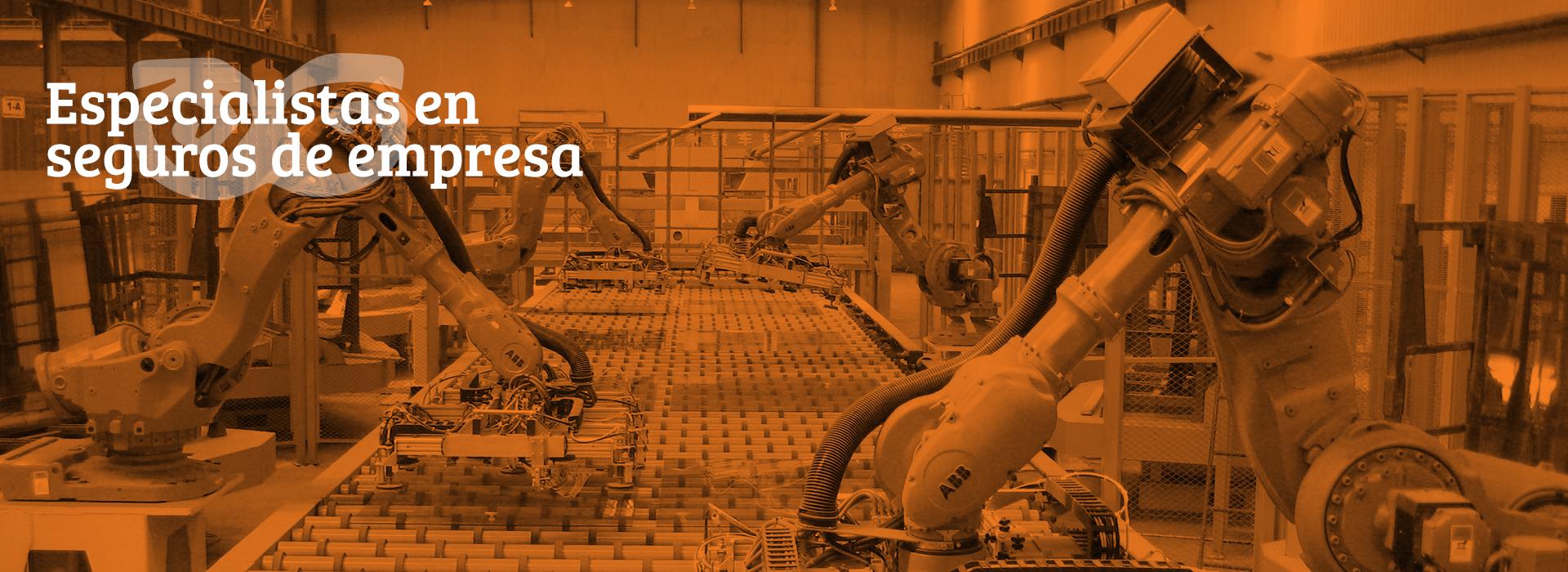 Argente Correduria de Seguros en Valencia Empresas I